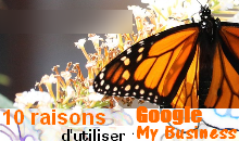 10 raisons d�utiliser Google My Business